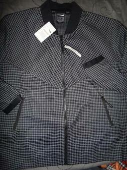 NIKE TECH PACK  FULL ZIP JACKET SIZE 3XL MEN NWT $160.00