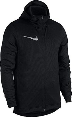 NIKE Men's Therma Flex Showtime Hooded Full Zip Jacket