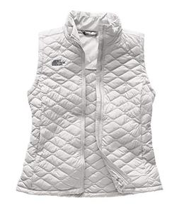 The North Face Women's Thermoball Vest - Tin Grey - XXL