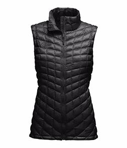 The North Face Women's Thermoball Vest TNF Black - M