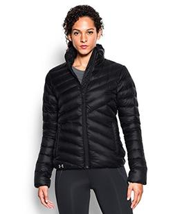 Under Armour Women's UA ColdGear Infrared Uptown Jacket X-La