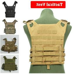 US Military Armor Army JPC Vests Combat Tactical Mens Molle