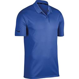 Nike Mens Victory Polo Solid Shirt