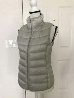 Uniqlo Woman Ultra Light Weight Down Vest