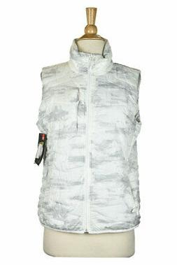 Under Armour Women Coats & Jackets Vests SM White N/A