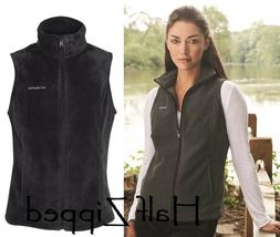 Columbia Women's Benton Springs Vest 137212 XS-2XL 3 Colors