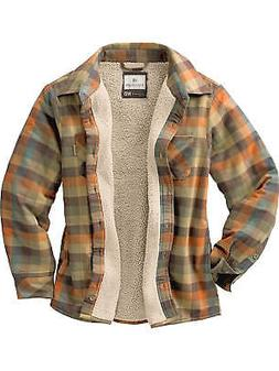 Legendary Whitetails Women's Open Country Shirt Jacket