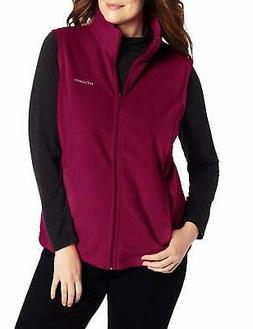 Columbia Women's plus-SZ Benton Springs Vest Plus - Choose S