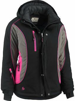 Legendary Whitetails Women's Polar Trail Pro Series Jacket