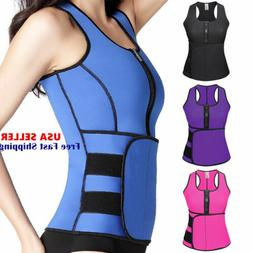 Women Waist Trainer Corset USA For Weight Loss Body Shaper V