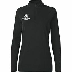 Under Armour WOMEN Wounded Warrior ColdGear CGI 1/4 Zip  124