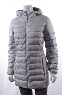 Eddie Bauer Womens Cirruslite Down Parka Packable Jacket Lig