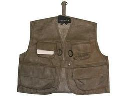 Frogg Toggs Youth Classic50 Vest, Large